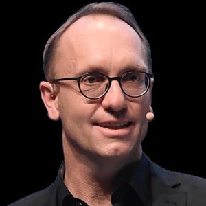Stephan Limpächer arbeitet nebenbei als Business Coach.